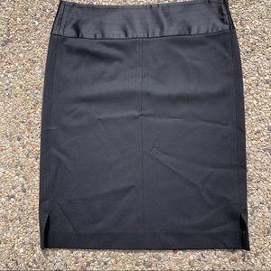 THEORY Rokita S Pencil Skirt, 8
